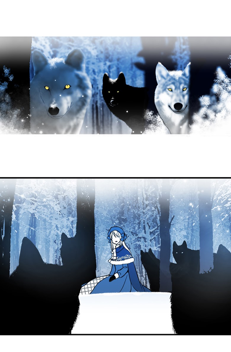 My Lord, the Wolf Queen - หน้า 17