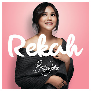 Download Lagu MP3 Brisia Jodie - Rekah