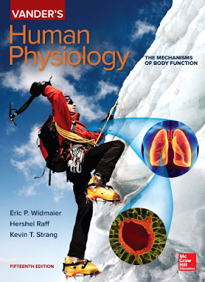 Vander's Human Physiology 15th Edition