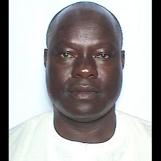 Muhammadu Chiromawa Muktar