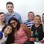 Equipe de Saúde da Família realiza festa de aniversário surpresa para o Dr. João Victor