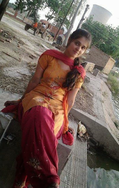 Desi Punjabi Villages Girls Hot Sexy Photos - Beautiful -7495