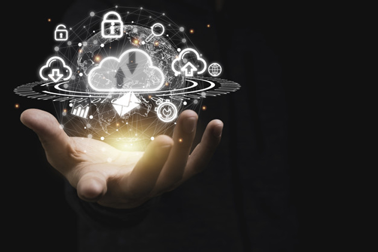 The range of cloud services is growing rapidly