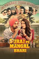 Suraj Pe Mangal Bhari 2020 Hindi 720p HDRip