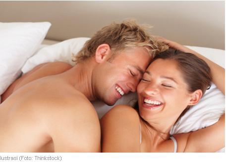 Cara Meningkatkan Gairah Hubungan seksual Suami Istri
