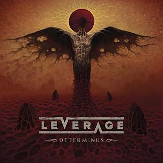 """Το live video των Leverage για το """"Wind Of Morrigan"""" από το album """"Determinus"""""""