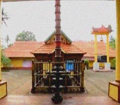 Amaravila Rameswaram Sri Mahadeva Temple Festival