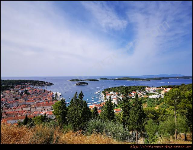 Croacia: Hvar