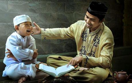 Bagaimana Cara Ahli Quran Masuk Surga?