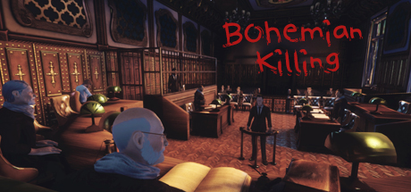 Descargar Bohemian Killing PC Full [Ingles] [Mega]