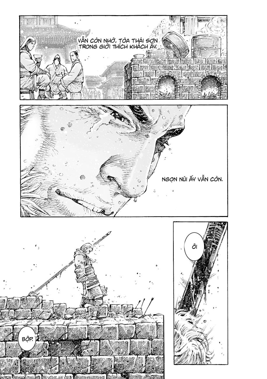 Hỏa phụng liêu nguyên Chương 540: Tiểu điếm lão bản trang 19
