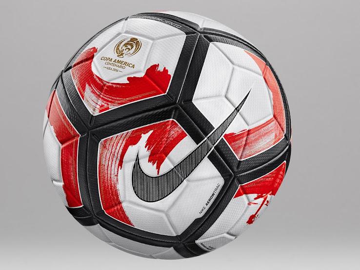 2e0e8bd65ac11 Nike 2016 Copa America Centenario Ball Released - Footy Headlines