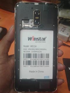 WINSTAR WS114 FLASH FILE