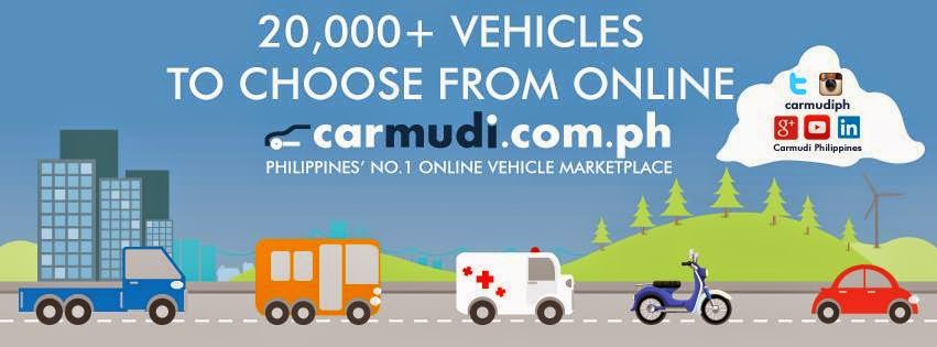 Carmudi Mobile App: Your Dream Vehicle is Just a Tap Away!