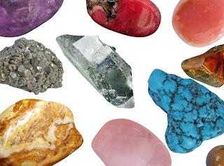 Resultado de imagen para piedras curativas