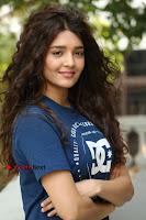 Actress Rithika Sing Latest Pos in Denim Jeans at Guru Movie Interview  0227.JPG