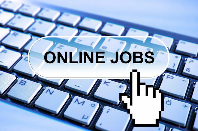 Land a Job Online