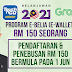 Penebusan e-Belia RM 150 Dibuka Bermula 1 Jun (e-Wallet)