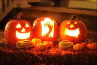 3 curiosidades sobre o Halloween