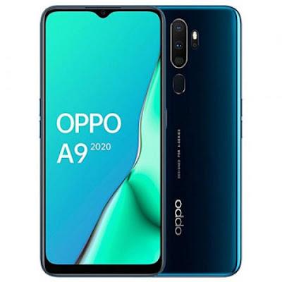 OPPO A9 2020 (8GB RAM) Maroc information fiche technique
