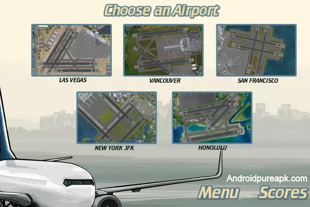 Airport Madness: World Edition Apk