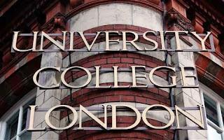 Edwin Power Scholarships at University College London in UK, 2019
