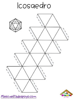 cuerpos geométricos primaria