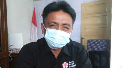 Kepala markas PMI Bukittinggi, Jais