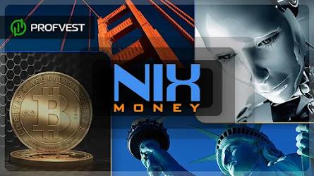 Кошелек NixMoney – обзор и отзывы о платежной системе