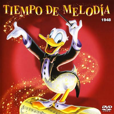 Tiempo de melodía - [1948]