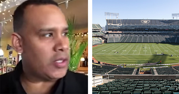 Ray Bobbit, entrepreneur fighting to launch first Black-owned NFL team