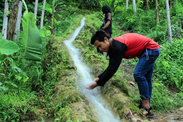 Banyu Mili Jonopuro - Desa Deling Atas Angin, Bojonegoro_by Moch. Aminudin