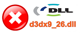 d3dx926dll-is-missing-from-your-computer