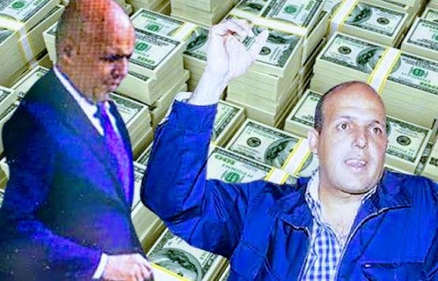 El destino de las fortunas corruptas congeladas a venezolanos en Estados Unidos