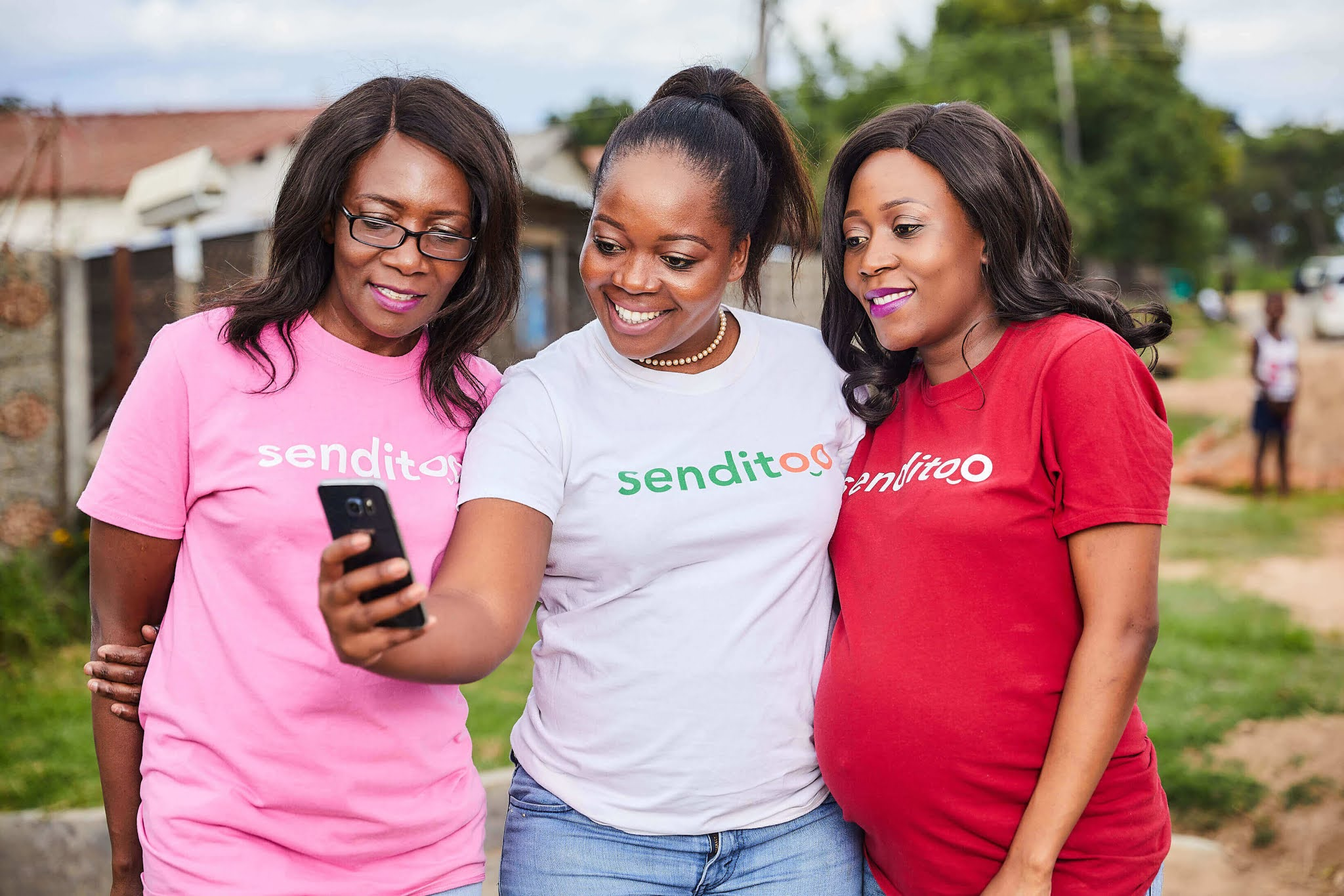 Senditoo Cuts All Fees To Send Money To Zimbabwe