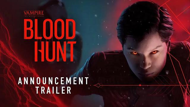 تحميل Bloodhunt مجانا