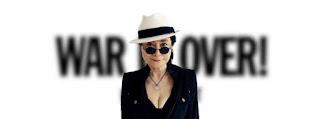 Resultado de imagem para Exposição de Yoko Ono transforma o espectador em parte ativa de suas obras