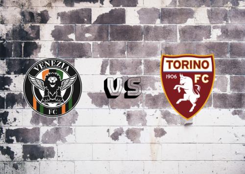 Venecia vs Torino  Resumen