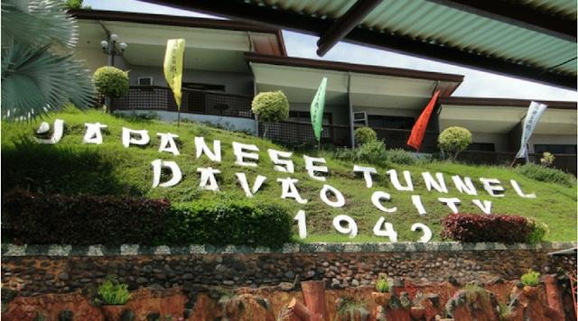 Davao City Destination, D' Japanese Tunnel Family Resort
