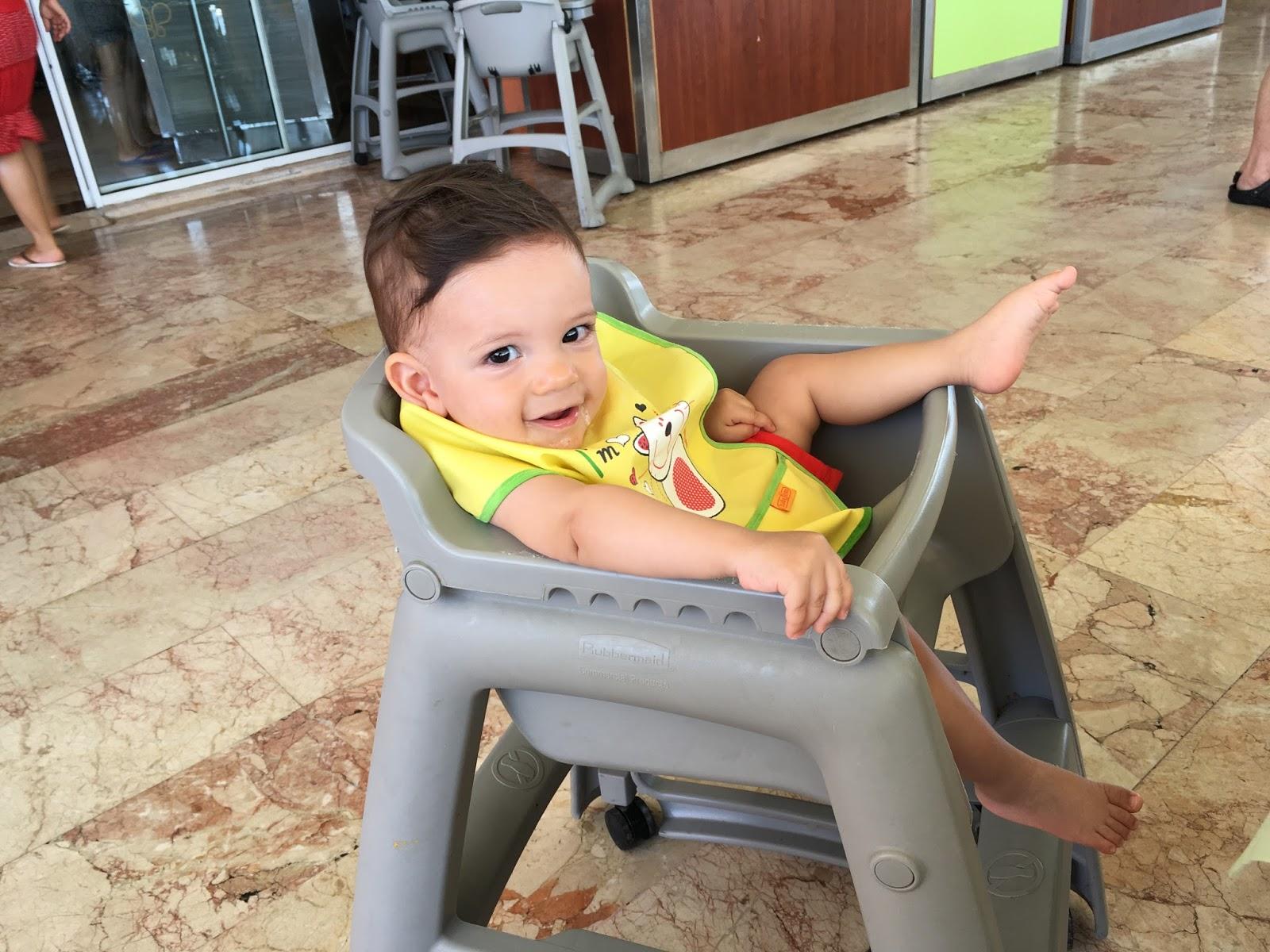 Sıcak havalarda bebeklere ne yedirilmeli
