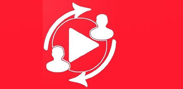 تحميل تطبيق تيوبماين  TubeMine apk برنامج لزيادة الاشتراكات و المشاهدات و الاعجابات على قناتك