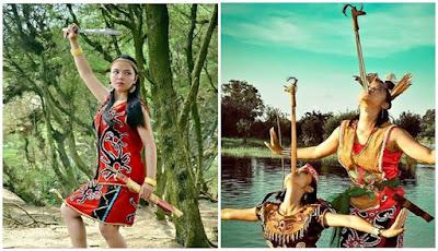Sejarah kesaktian ilmu Suku Baduy luar dan pedalaman ( Agama , wanita , bahasa suku baduy )