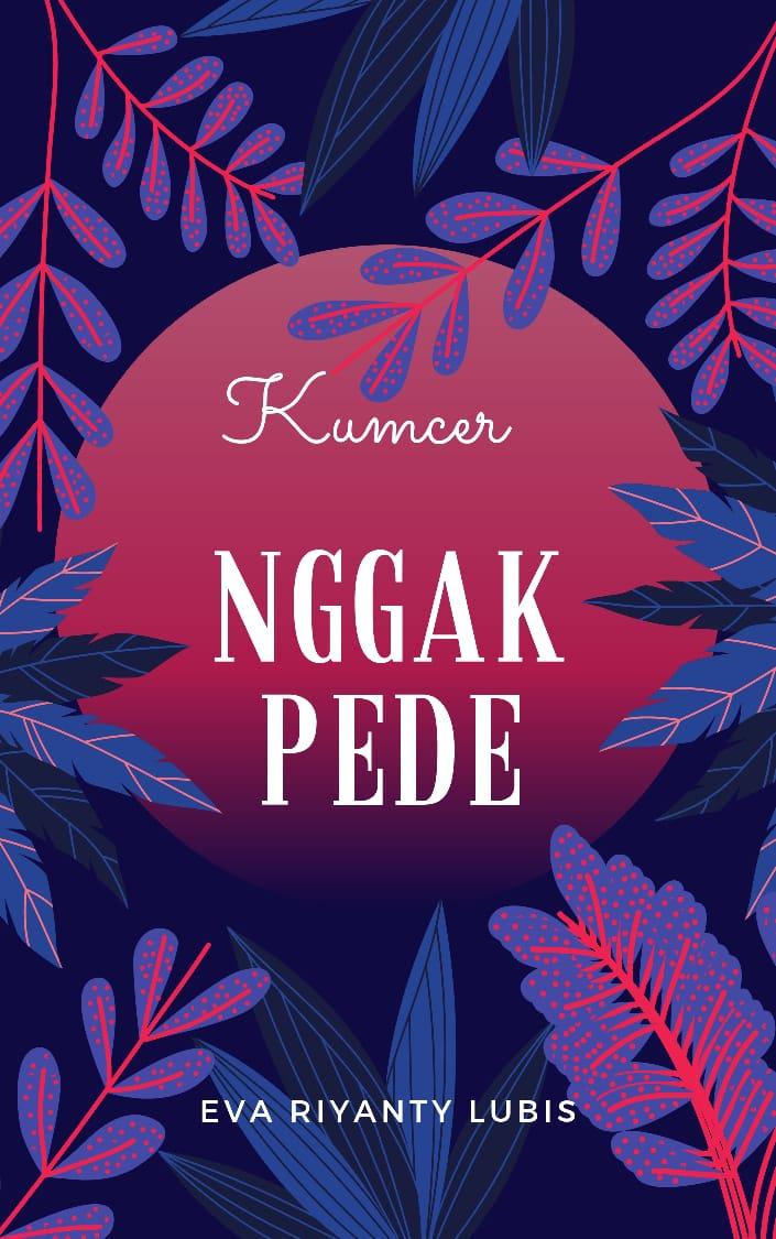 NGGAK PEDE Masuk 10 Novel Terpopuler Minggu Ini di Cwitan App