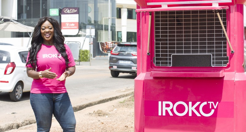 NollyCulture: When IROKOtv Celebrated 6 Years