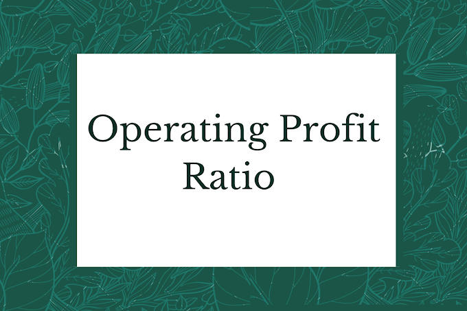Operating Profit Ratio: Definition & Interpretation