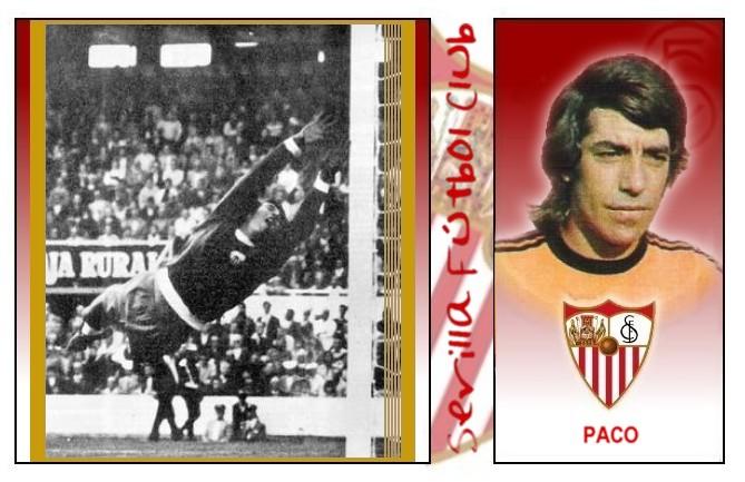 El Once ideal de futbolistas españoles en el chiringuito Popuhead. - Página 5 Paco