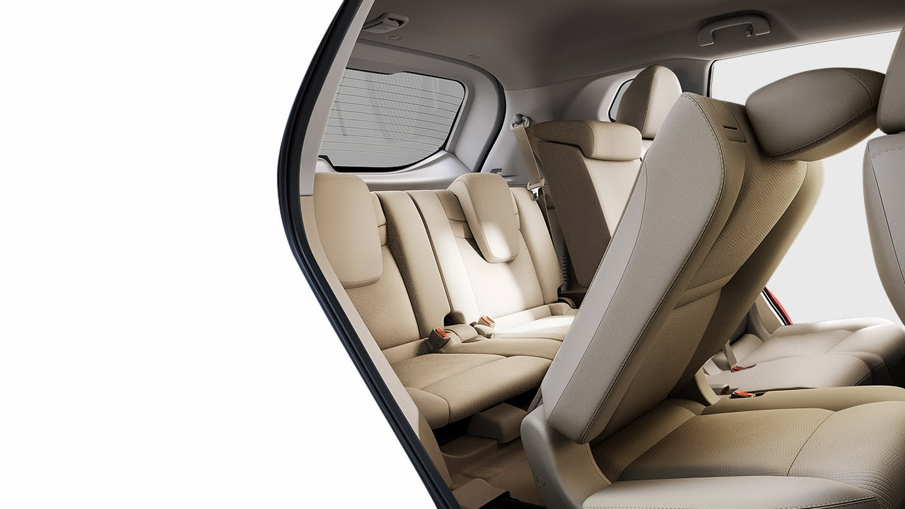 does the nissan rogue have 3rd row seating autos post. Black Bedroom Furniture Sets. Home Design Ideas
