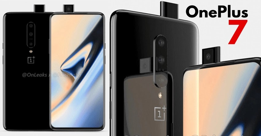 OnePlus 7 Pro touch input