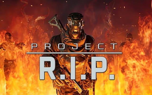 تحميل لعبة Project R.I.P مجانا للكمبيوتر
