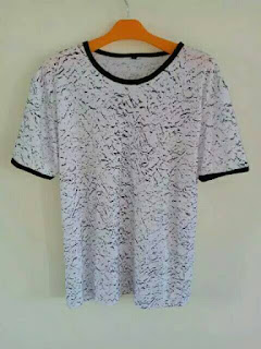 Order Kaos Polos Terpercaya di Bintuhan